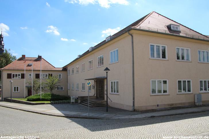 Amtsgericht Lübben (Spreewald)