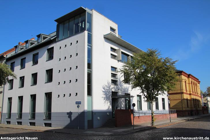 Amtsgericht Nauen