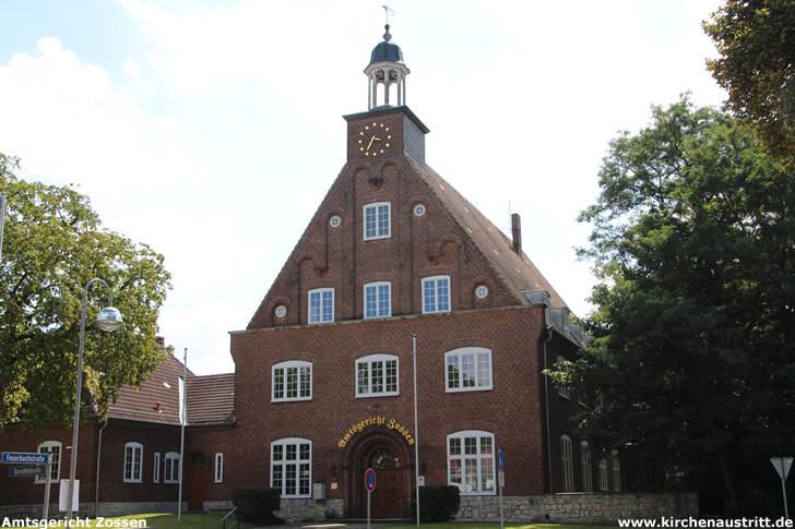 Amtsgericht Zossen
