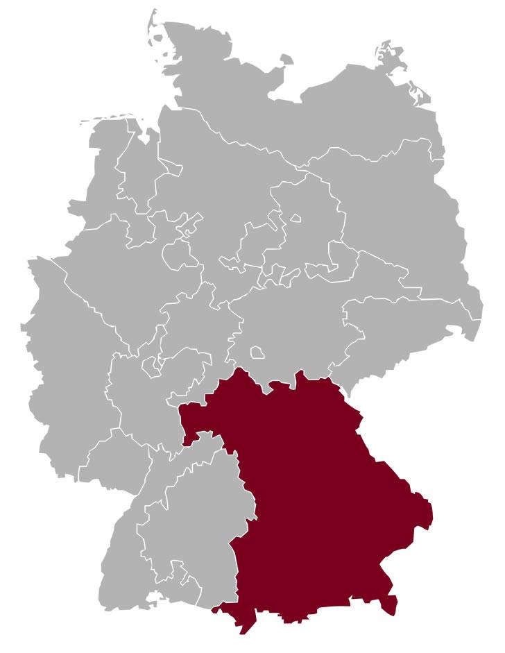 Evangelisch-Lutherische Kirche in Bayern