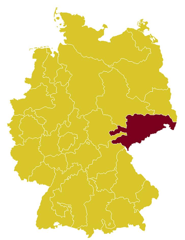 Bistum Dresden-Meißen