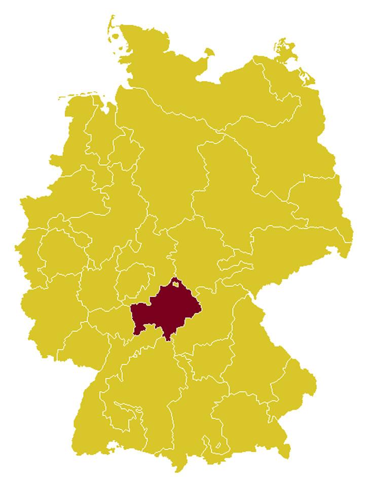Bistum Würzburg