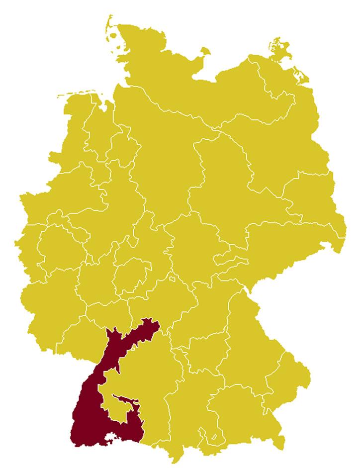 Erzbistum Freiburg