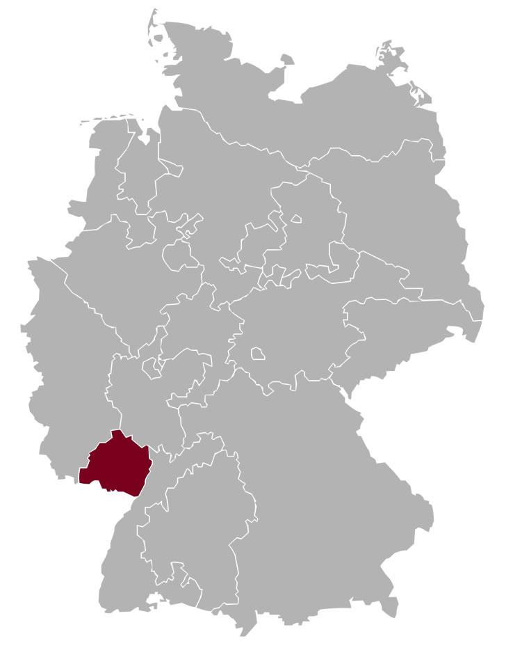Evangelische Kirche der Pfalz