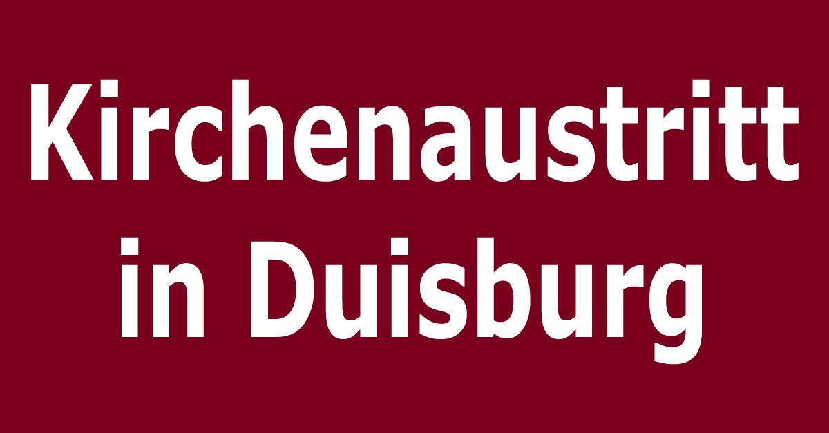 Katholische kirche duisburg-neuenkamp