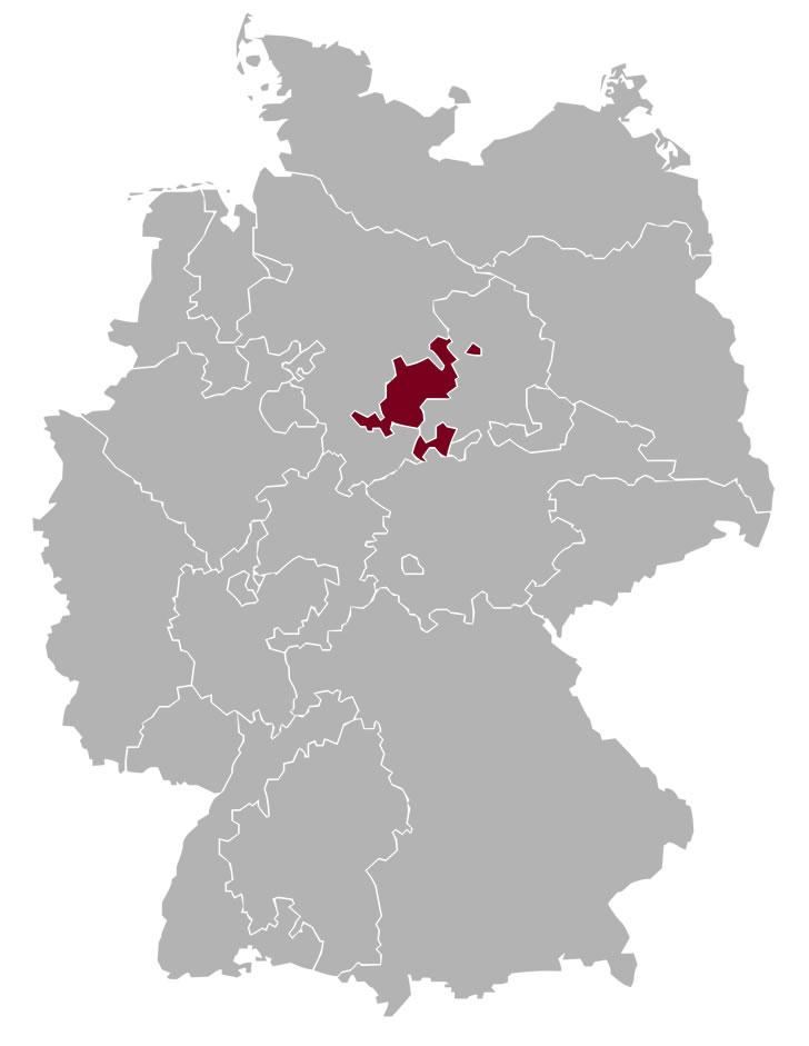 Evangelisch-lutherische Landeskirche in Braunschweig