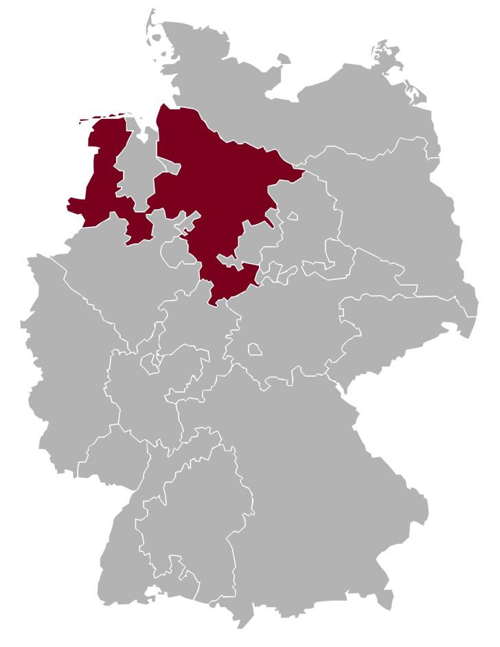 Evangelisch-Lutherische Landeskirche Hannovers (EVLKA)