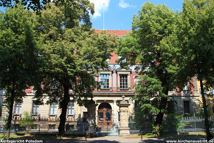 Amtsgericht Potsdam
