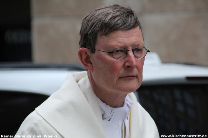 Rainer Maria Woelki - Erzbischof von Köln